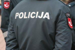 taurages policijos komisariatas