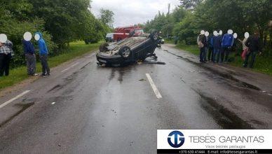 Iš tarnybos atleistas Kėdainių rajono policijos komisariato pareigūnas